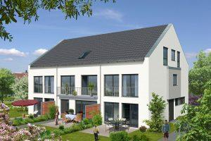 Immobilie Obstgärten-Weilimdorf